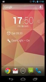 DashLight (Torch/Flashlight) Screenshot 1