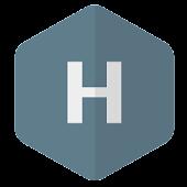 Hexacon - Icon Pack