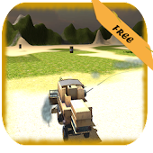 Farming Vehicles Simulator 3D