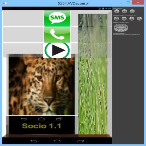 SMS SuperApp CALLS N VIDEO