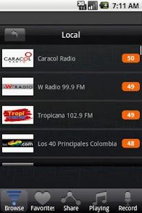 無線電哥倫比亞 娛樂 App-愛順發玩APP