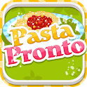 Cooking Games - Pasta Pronto icon