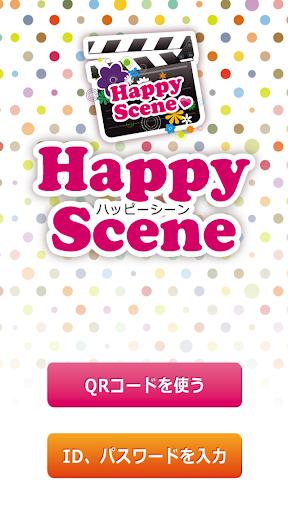 Happy Scene