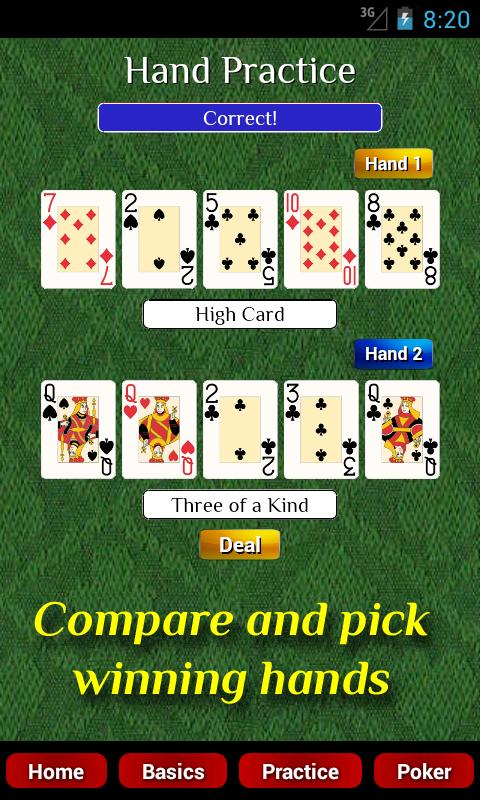 Poker basics for beginners