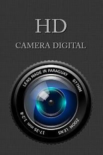 高清数码摄像机