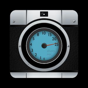Spritefish Fast Burst Camera v5.0.0