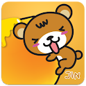 [Hyomi]Honey Battery Widget logo