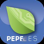 Pepeles