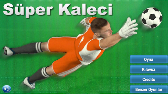 Süper Futbol Penaltı - screenshot thumbnail