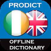 Irish English dictionary