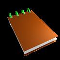 ノート icon