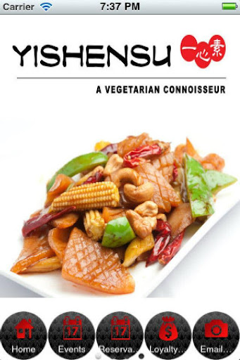 Yishensu Vegetarian