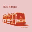Bus Bingo icon
