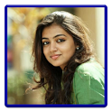 Nazriya nazim Wallpapers icon