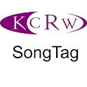 KCRW SongTag logo