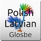Polish-Latvian Dictionary icon