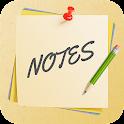 Color Notes - Diary Memo icon