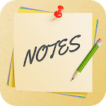 Color Notes - Diary Memo 1.7.6 Apk