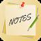 Color Notes - Diary Memo 1.7.6 Apk