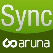 GoAruna Sync