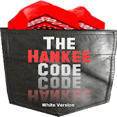 The Hankee Code - White