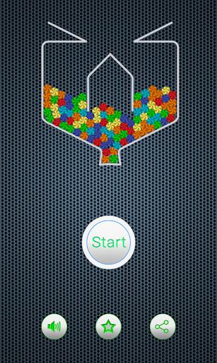 玩免費街機APP|下載100 Candies app不用錢|硬是要APP