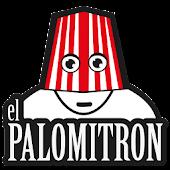 El Palomitrón, cine y series