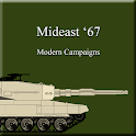 Modern Campaigns - Mideast '67 icon