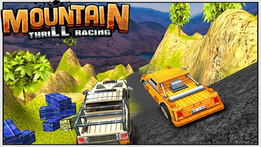 Mountain Thrill Racing