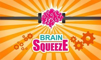 Screenshot of Brain Squeeze