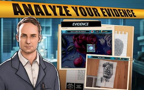 CSI: Hidden Crimes - screenshot thumbnail