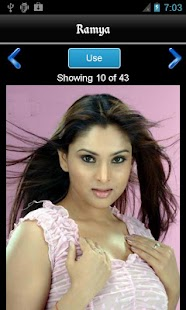 Ramya Gallery - screenshot thumbnail