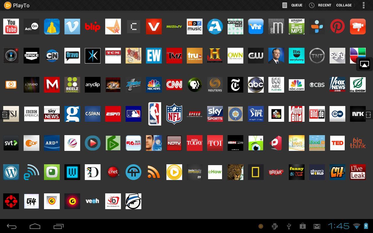 Развлечения для андроид  Интересные приложения и