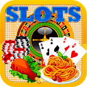 Food Lover Slots Multiple Reel