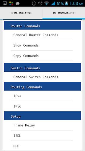 IP Calculator Pro