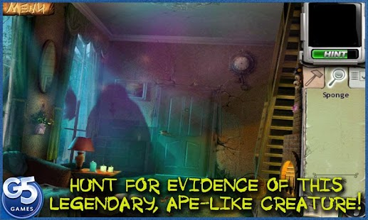 Bigfoot: Hidden Giant- screenshot thumbnail