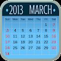 Dike trial: Calendar 4 Lawyers logo