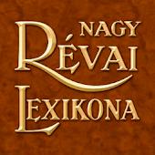 Révai Nagy Lexikona