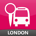London Bus Checker logo