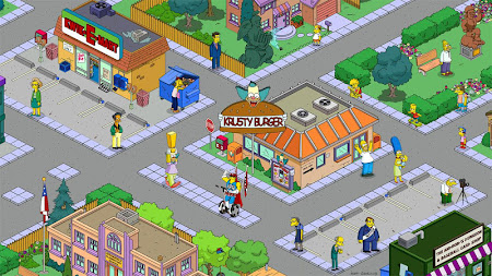 The Simpsons™: Tapped Out 4.18.2 screenshot 206140