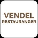 Vendel Restauranger icon