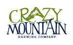Logo of Crazy Mountain Sticky Fingers Wet Hop Ale