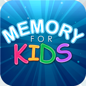 Memory Game For Kids  1.2.0.   Logo
