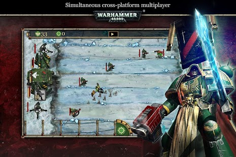 WH40k: Storm of Vengeance Screenshot 2