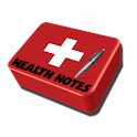 Health Book icon