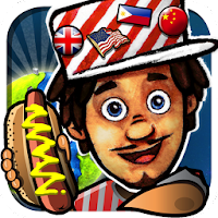 Streetfood Tycoon: World Tour 1.1.7