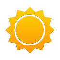 AccuWeather for Google TV icon