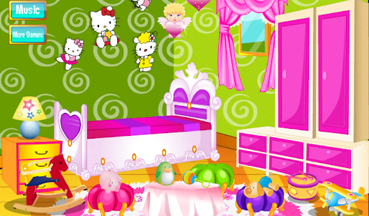 Baby room decorating games for pc and mac for Baby room decoration games for girls