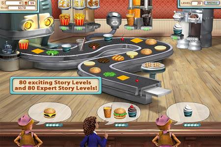 Burger Shop FREE 1.3 screenshot 235868