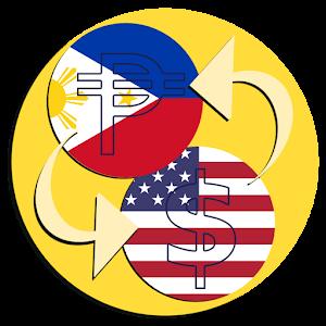 Dollar Philippine Peso Convert 2 Apk